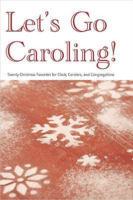 Picture of Let's Go Caroling