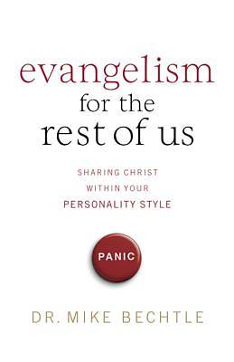 Evangelism for the Rest of Us [ePub Ebook]