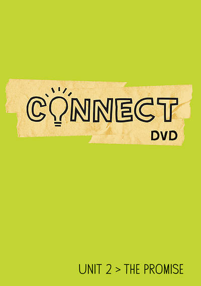 Picture of Connect Grades 5-6 DVD Unit 2 The Promise