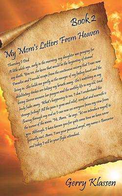 My Moms Letters from Heaven-Book 2