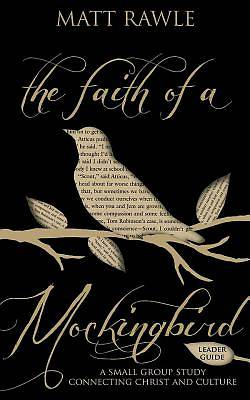 Picture of The Faith of a Mockingbird Leader Guide - eBook [ePub]