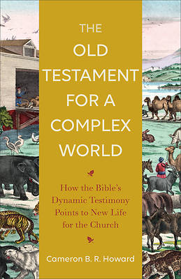 Picture of The Old Testament for a Complex World