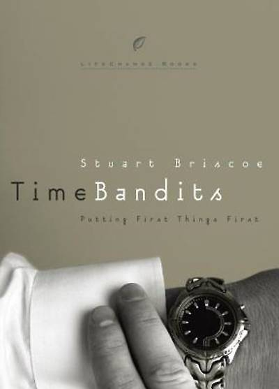 Picture of Time Bandits
