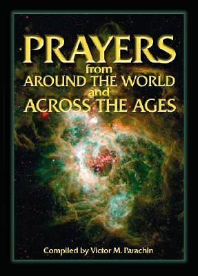 Picture of Prayers from Around the World and Across the Ages