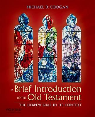 Picture of A Brief Introduction to the Old Testament