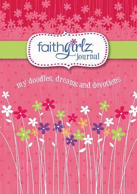 Picture of Faithgirlz Journal