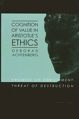 Cognition of Value in Aristotle