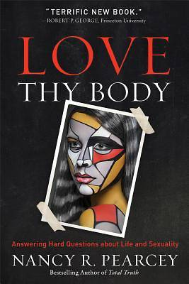 Picture of Love Thy Body