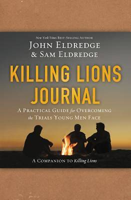 Picture of Killing Lions Journal