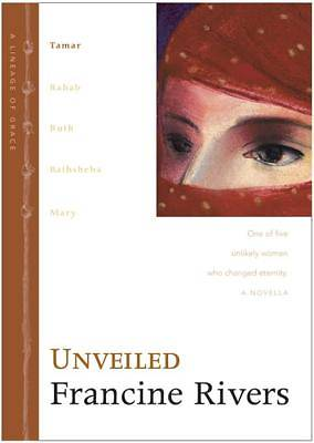 Picture of Unveiled - eBook [ePub]