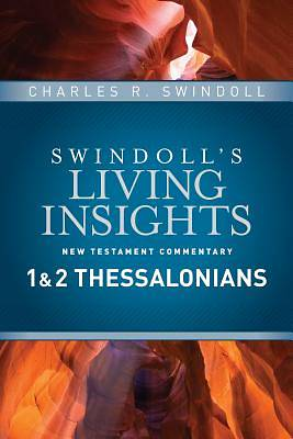 Picture of Insights on 1 & 2 Thessalonians