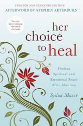 Her Choice to Heal