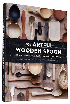 Picture of The Artful Wooden Spoon