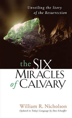 Picture of The Six Miracles of Calvary