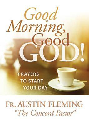 Good Morning, Good God! [ePub Ebook]