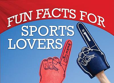 Fun Facts for Sports Lovers