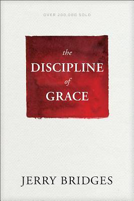 Picture of The Discipline of Grace