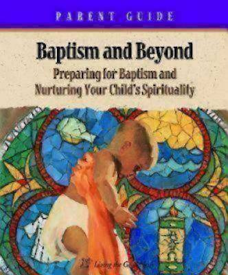 Baptism & Beyond Parent Guide [ePub Ebook]