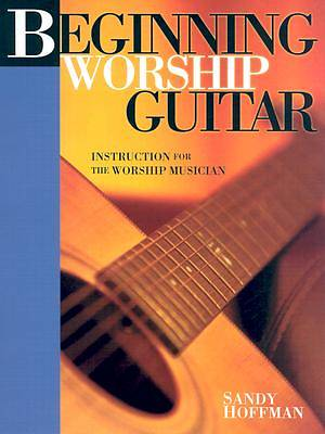 Beginning Worship Guitar