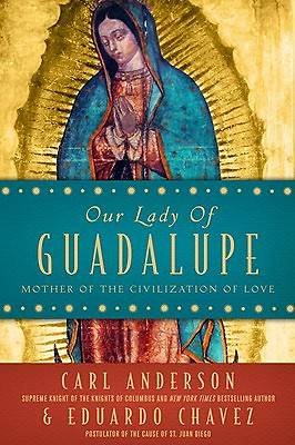 Untitled on Our Lady of Guadalupe