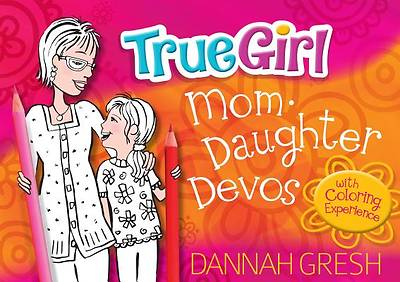 Picture of True Girl Mom-Daughter Devos