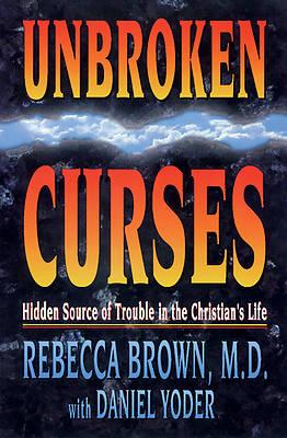 Picture of Unbroken Curses
