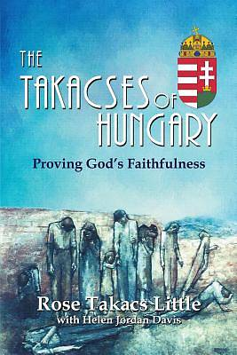 Picture of The Takacses of Hungary