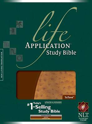 Life Application Study Bible-New Living Translation with CDROM