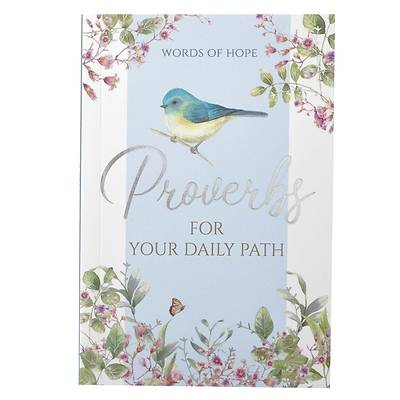 Picture of Words of Hope - Proverbs for Your Daily Path