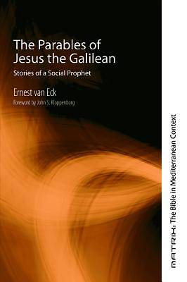Picture of The Parables of Jesus the Galilean