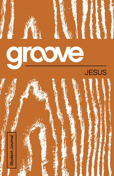 Picture of Groove: Jesus Student Journal