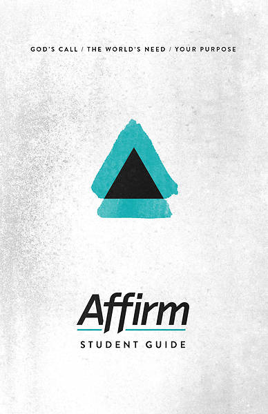 Picture of Affirm Student Guide