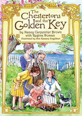 Picture of The Chestertons and the Golden Key