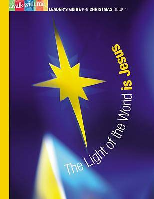 Picture of The Light of the World Is Jesus