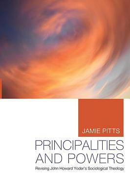 Picture of Principalities and Powers [ePub Ebook]