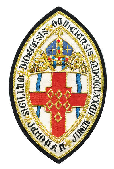 SEAL-DIOCESE OF QUINCY