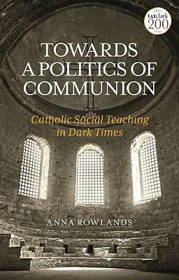 Picture of Catholic Social Teaching