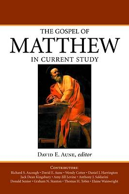 Picture of The Gospel of Matthew in Current Study