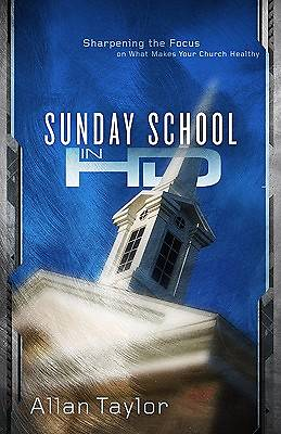 Sunday School in HD