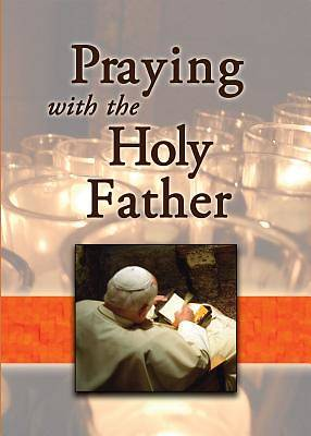 Praying with the Holy Father [ePub Ebook]