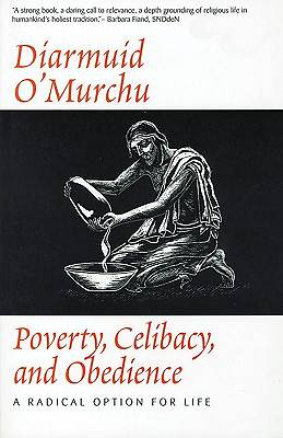 Picture of Poverty Celibacy & Obedience