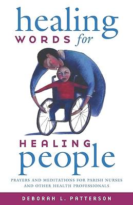 Picture of Healing Words for Healing People