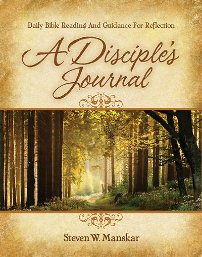 Picture of A Disciple's Journal Year C