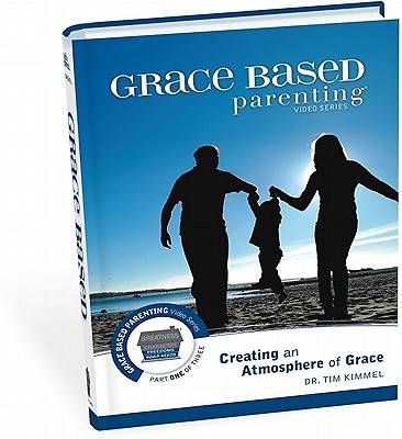 Grace Based Parenting Video Series (Part 1)