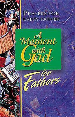 Picture of A Moment with God for Fathers - eBook [ePub]