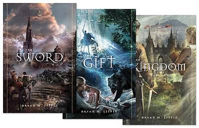 Picture of Chiveis Trilogy (3 Book Set)