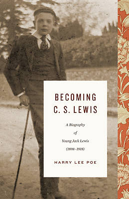 Picture of Becoming C. S. Lewis