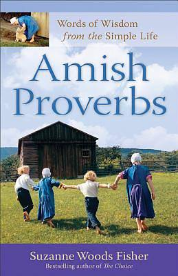 Picture of Amish Proverbs [ePub Ebook]
