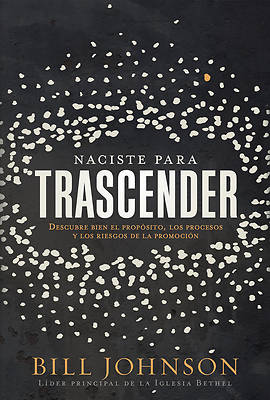 Picture of Naciste Para Trascender / Born for Significance
