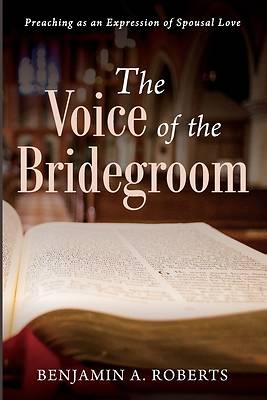 Picture of The Voice of the Bridegroom